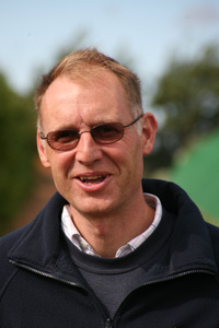 Richard Padgett
