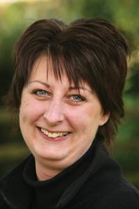 Gill Herron